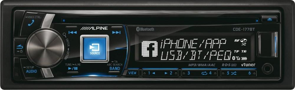 Radio Headunits