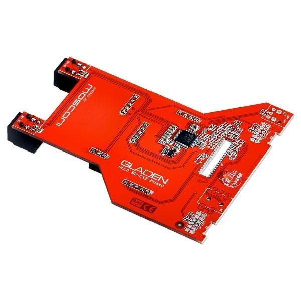 Mosconi SP-Dif Board Base