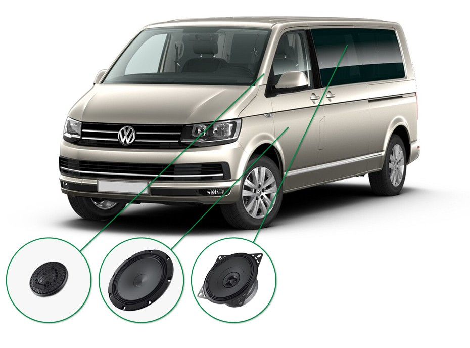 vw-transporter-dubbele-cabine-audio-upgrade-set-1