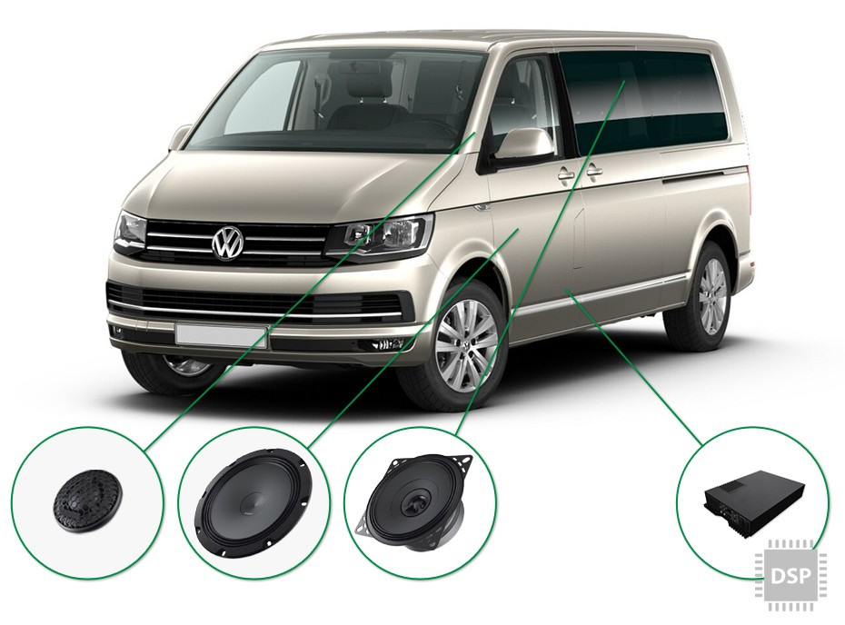 vw-transporter-dubbele-cabine-audio-upgrade-set-3
