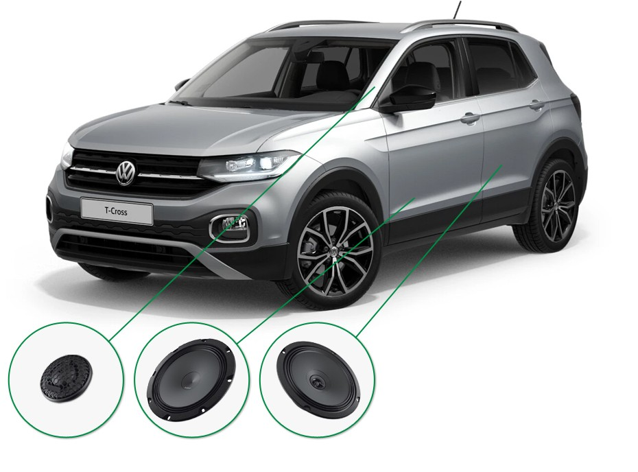 vw-t-cross-audio-upgrade-set-1
