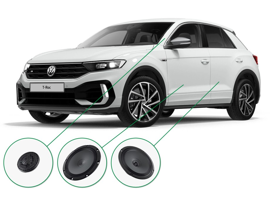 vw-t-roc-audio-upgrade-set1