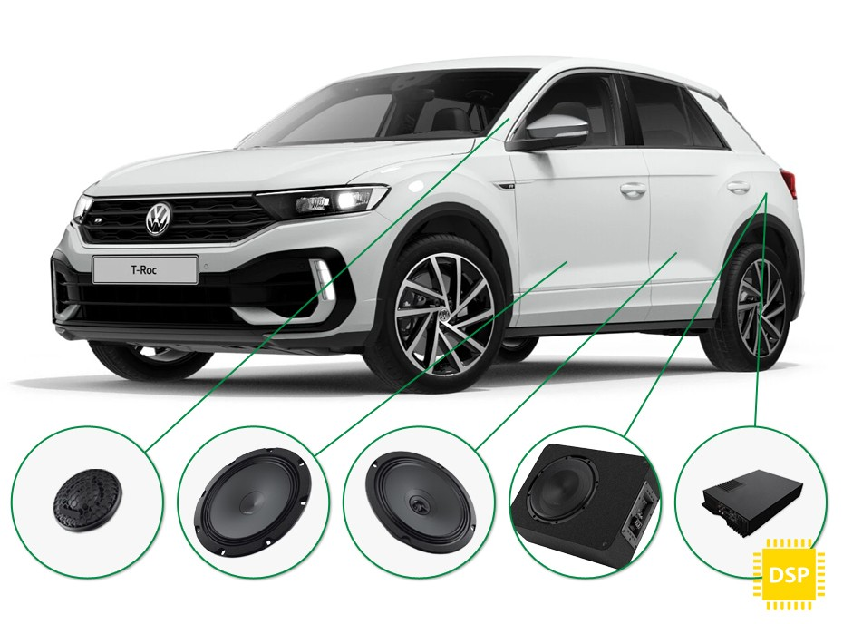 vw-t-roc-audio-upgrade-set5